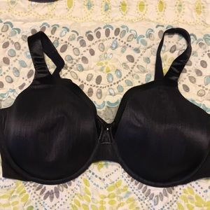 Vanity Fair Beauty Back bra